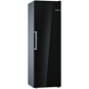 Bosch Serie 4 GSN36VB3PG 186x60cm 242L Freestanding Upright Freezer - Black