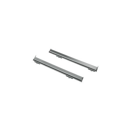 Smeg GT1P-2 Pair Of Partially Extractable Telescopic Guides