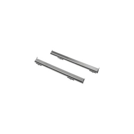 Smeg GT1T-2 Pair of Fully Extendable Telescopic Guides
