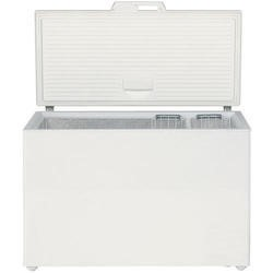 Liebherr GT4232 Comfort 129cm Wide 380L Chest Freezer White
