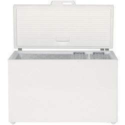 Liebherr GT4932 Comfort 137cm Wide 449L Chest Freezer White