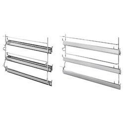 Smeg GTA-6 3-level Telescopic Guide Rails