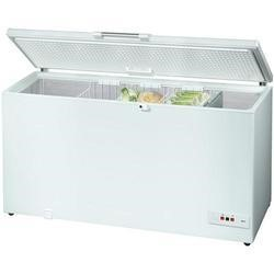 Bosch GTM38A00GB 163cm wide Chest Freezer in White