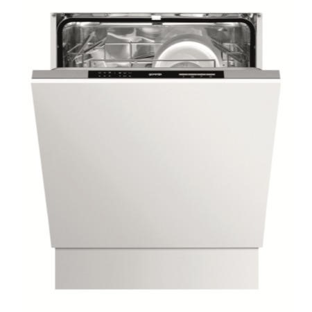 Gorenje GV61214UK Fully Integrated Dishwasher