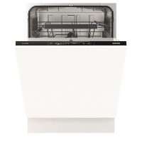 Gorenje GV64160UK 13 Place Fully Integrated Dishwasher Best Price, Cheapest Prices
