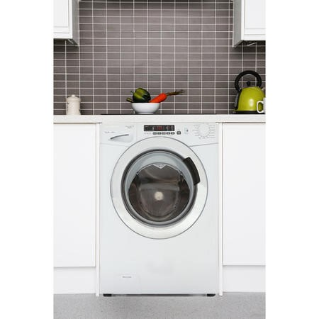 Candy GVS147DC3 7kg 1400rpm A+++ Freestanding Washing Machine - White