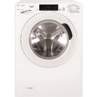 Candy GVSC1410T3 10kg 1400rpm Freestanding Washing Machine - White Best Price, Cheapest Prices