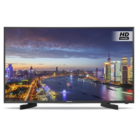 "Hisense H39N2600 39"" 1080p Full HD LED Smart TV with Freeview HD"