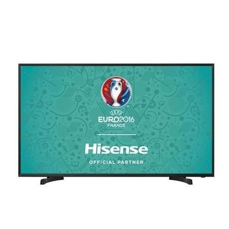 Hisense 40 Inch Freeview HD LED TV