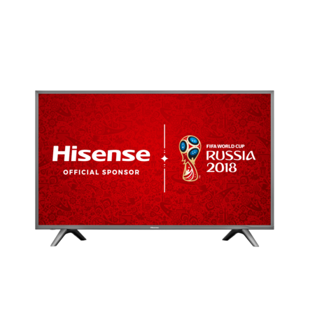 "Hisense H55N5700 55"" 4K Ultra HD HDR Smart LED TV"