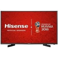 Hisense 49 Inch Smart Full HD LED TV