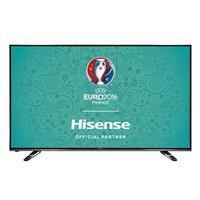 Hisense 55 Inch Smart 4K Ultra HD LED TV