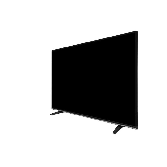 hisense 55 inch smart 4k ultra hd led tv h55m3300 appliances direct. Black Bedroom Furniture Sets. Home Design Ideas