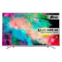 Ex Display - Hisense 65 inch Smart 4K Ultra HD LED TV