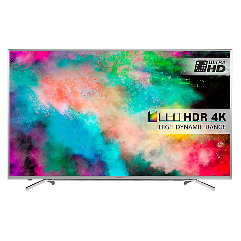 Hisense 65 inch Smart 4K Ultra HD LED TV H65M7000 Appliances Direct