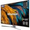 "Hisense H65U7B 65"" 4K Ultra HD Smart HDR10+ ULED TV with Dolby Vision and Dolby Atmos"