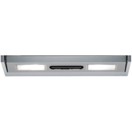 Indesit H6611GY Integrated Cooker Hood