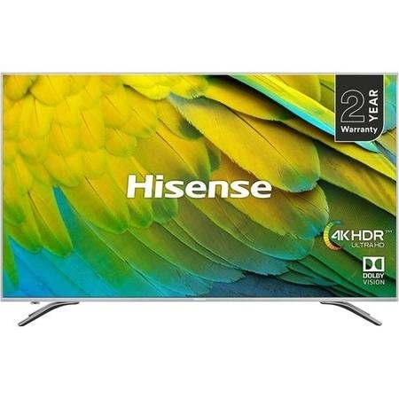 "Hisense H75B7510 75"" 4K Ultra HD HDR Smart LED TV with Dolby Vision"