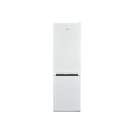 Hotpoint H9A1EWO3 Low Frost Freestanding Fridge Freezer - White