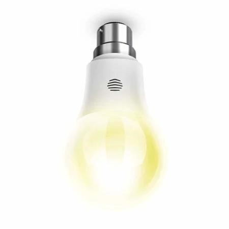 Hive Light Dimmable WiFi Bulb with B22 Bayonet Ending