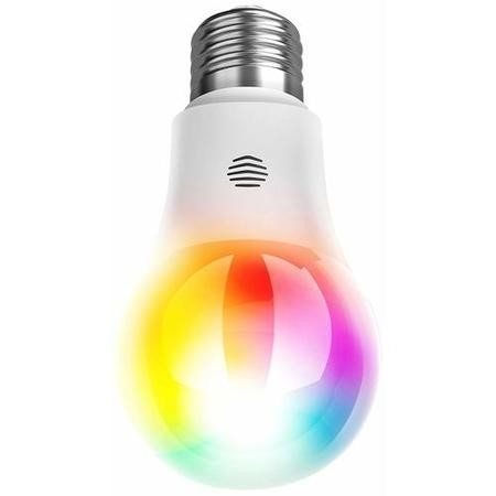 Hive Active Light Colour Changing Bulb with E27 Screw Ending