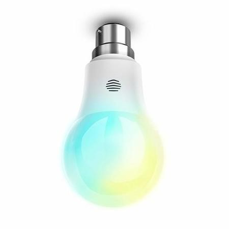 Hive Active Tuneable Light WiFi Bulb with B22 Bayonet Ending