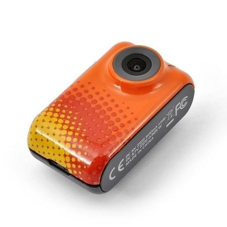 Oregon Gecko Kids Digital Action Cam with Changeable Covers