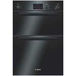 GRADE A1 - BOSCH HBM13B261B Classixx Electric Built-in Double Fan Oven - Black