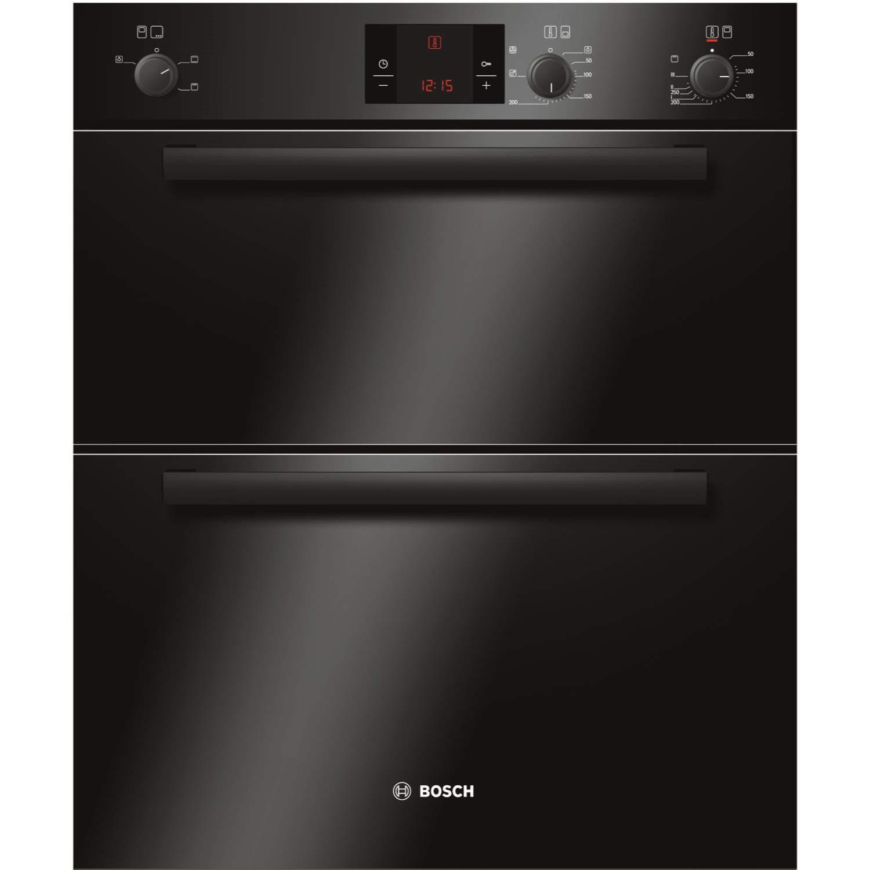 bosch hbn13b261b classixx electric built under double hot air oven rh appliancesdirect co uk bosch oven manual download bosch oven manuals online