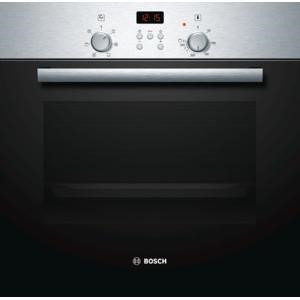 HBN331E6B Bosch HBN331E6B Serie 2 Multifunction Electric Built-in Single Oven Stainless Steel