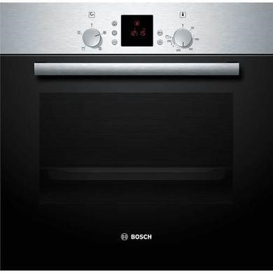 HBN331E7B Bosch HBN331E7B 4 Function Electric Built-in Single Oven With Catalytic Liners Stainless Steel