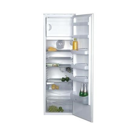 Hoover HBOP3780 1.77m Tall In-column Integrated Fridge With Icebox