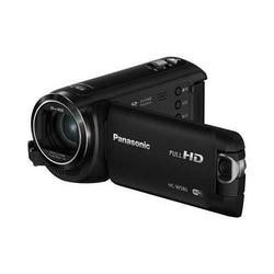 Panasonic HC-W580 Camcorder Black FHD 2.51MP 50xZoom 3.0LCD WiFi SD/SDHC/SDXC