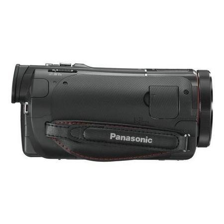 Panasonic HC-X920 3D Black Camcorder Kit inc 16GB Class 10 SD Card and Case