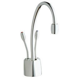 ISE HC1100C Steaming Hot and Cold Water Tap - Chrome