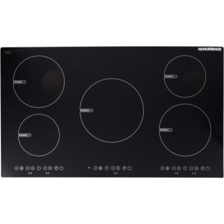 NordMende HCI90FL 90cm Induction Hob