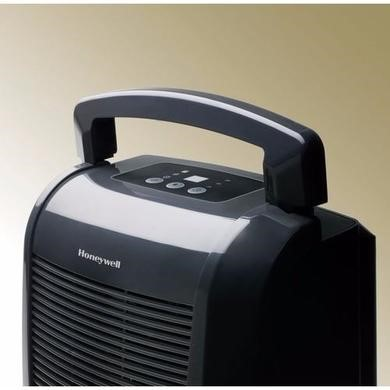 Honeywell HDE020E1 20 litre Dehumidifier for up to 5 bed house with Humidistat 3 years warranty