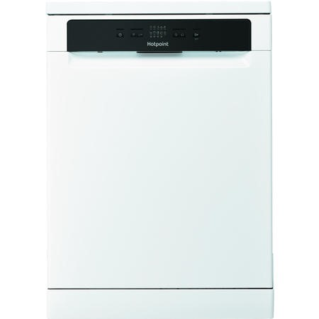 GRADE A3 - Hotpoint HDFC2B26 13 Place Freestanding Dishwasher With FlexiLoad - White