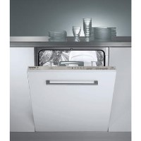 Hoover HDI1LO63S-80 16 Place Fully Integrated Dishwasher