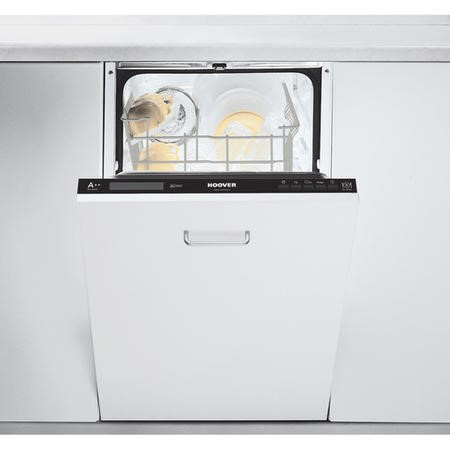 Hoover HDI2D949-80 9 Place Slimline Fully Integrated Dishwasher