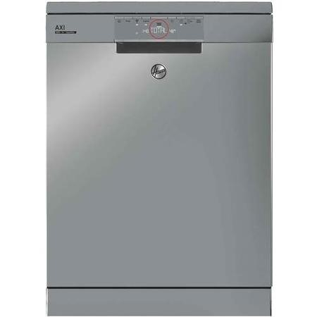 Hoover Freestanding Dishwasher - Stainless Steel