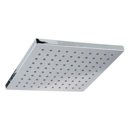 Square Rain Shower Head