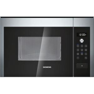 Siemens HF24M564B 900W 25L Built-in Microwave Oven Stainless Steel