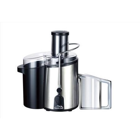 Heaven Fresh HF3022 NaturoPure Powerful Stainless Steel 1.8L container Deluxe Juicer