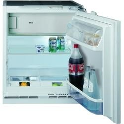 Hotpoint HFA1 Integrated Under Counter Fridg with Icebox