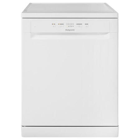 Hotpoint HFC2B26C 14 Place Extra Efficient Freestanding Dishwasher -White