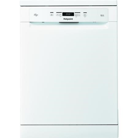 Hotpoint HFC3C26W 14 Place Extra Efficient Freestanding Dishwasher - White