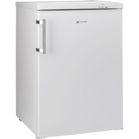 Hoover HFZE6085WE 85x60cm Under Counter Freestanding Freezer - White