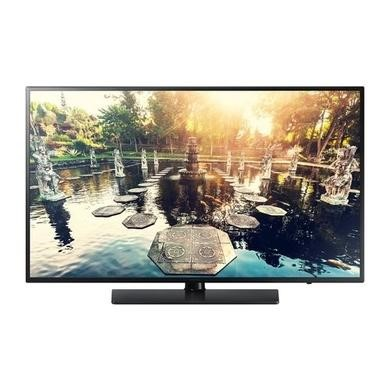 GRADE A3 - Samsung HG49EE690DB 49 1080p Full HD LED Smart TV with Freeview HD
