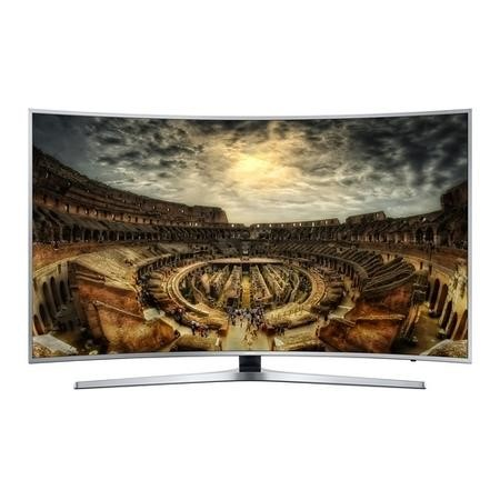 Samsung 55 Inch 4K Ultra HD Hotel TV